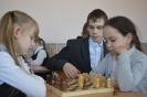 12.02. Школьный турнир по шахматам
